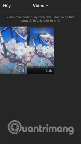Cách dùng IGTV kênh video mới trên Instagram - Ảnh minh hoạ 15