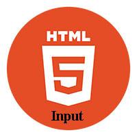 Các loại dữ liệu đầu vào của phần tử input trong HTML