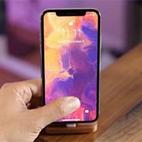 Cách tải hình nền động độc quyền iPhone X về các iPhone khác