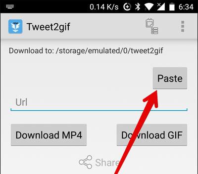 Cách tải ảnh GIF từ Twitter về điện thoại, máy tính - Ảnh minh hoạ 8