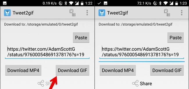 Cách tải ảnh GIF từ Twitter về điện thoại, máy tính - Ảnh minh hoạ 9