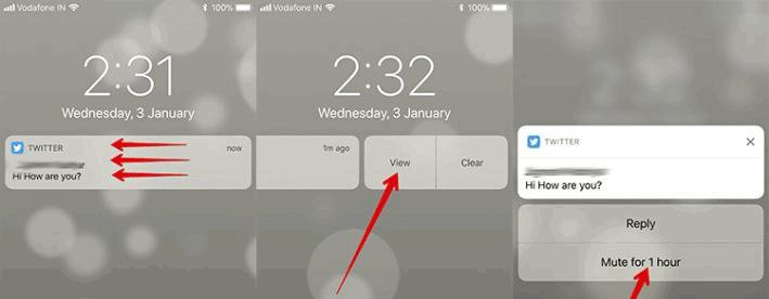 Cách tắt thông báo Twitter Direct Message trên iPhone, Android, PC - Ảnh minh hoạ 6