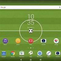 Mời tải về theme Xperia Football 2018, giao diện bóng đá đẹp dành cho các fan của môn thể thao vua