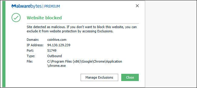 Cryptojacking là gì và làm thế nào để chống lại phần mềm độc hại này?