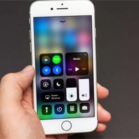 Cách tùy biến giao diện Control Center trên iPhone