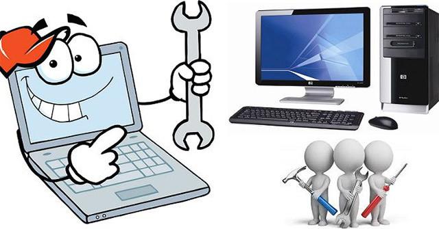 Cách tạo bộ công cụ trên USB để giải quyết mọi sự cố máy tính