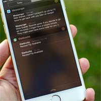 Cách mang giao diện thông báo iOS 9 lên iOS 11