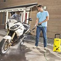 4 lưu ý không thể bỏ qua khi rửa xe tại nhà