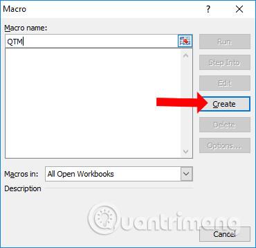 Cách gộp nhiều ô thành 1 trên Excel không mất dữ liệu - Ảnh minh hoạ 8