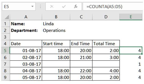 Cách sử dụng định dạng có điều kiện trong Microsoft Excel 2016 - Ảnh minh hoạ 14