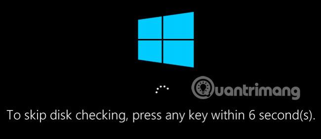 Cách khắc phục sự cố ổ cứng với Chkdsk trong Windows 7, 8 và 10 - Ảnh minh hoạ 11