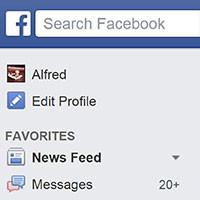 7 mẹo tìm kiếm trên Facebook