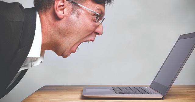 Cách đơn giản sửa lỗi máy tính bị tắt đột ngột