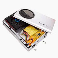Làm thế nào để biến một ổ cứng cũ thành một ổ đĩa gắn ngoài?