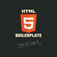 Tạo website nhanh chóng với HTML5 Boilerplate