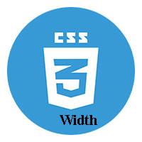 Độ rộng tối đa của phần tử trong CSS