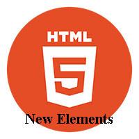 Các phần tử mới trong HTML5