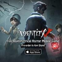 Identity V đã có bản mobile miễn phí trên toàn thế giới