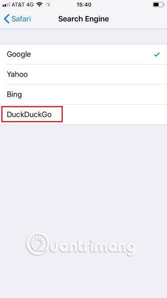 Thay đổi 7 cài đặt iOS sau để bảo mật Safari tốt hơn - Ảnh minh hoạ 2