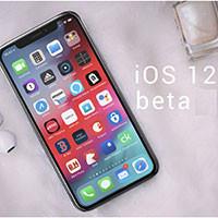 Cách cài đặt iOS 12 Public Beta trên iPhone hoặc iPad