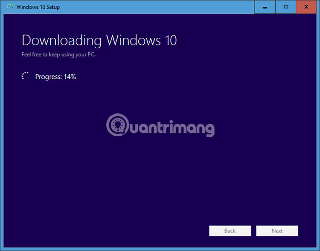 Tải Windows 10