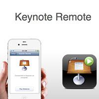 Cách sử dụng Keynote Remote điều khiển bài thuyết trình từ xa