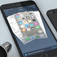 Cách ghép nhiều ảnh chụp màn hình thành một ảnh duy nhất trên iPhone và iPad