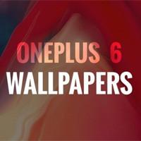 Hướng dẫn tải hình nền cực chất của One Plus 6 cho điện thoại