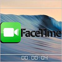 Cách bật, tắt chụp ảnh khi gọi FaceTime trên iPhone/iPad và Mac