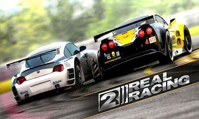 Trò chơi Real Racing 2