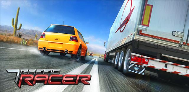 Trò chơi Traffic Racer