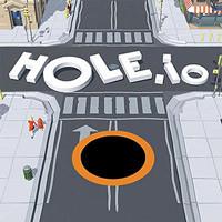 Hole.io, game hố tử thần ăn cả thế giới gây nghiện, mời tải về và trải nghiệm