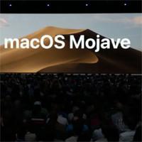 Cách cài đặt macOS Mojave lên Windows 10