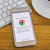 Cách chuyển trang web từ Chrome PC lên điện thoại