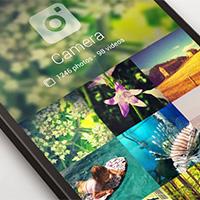 4 ứng dụng thay thế thư viện ảnh mặc định của Android