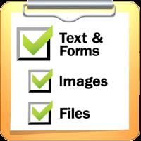 Cách dùng Clipboard Master lưu file, văn bản vào Clipboard