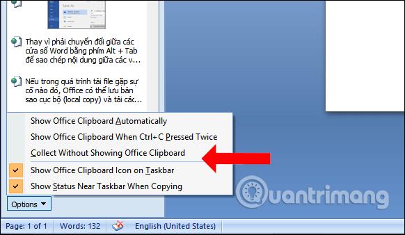 Cách dùng Office Clipboard tăng tốc sao chép trên Word - Ảnh minh hoạ 6
