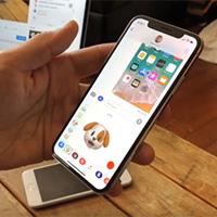 Hướng dẫn sử dụng Animoji trên iPhone X