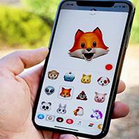 Cách sử dụng Animoji và Memoji trong FaceTime trên iPhone