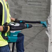 Cách sử dụng máy khoan bê tông chuẩn xác, cho lỗ khoan đẹp như ý