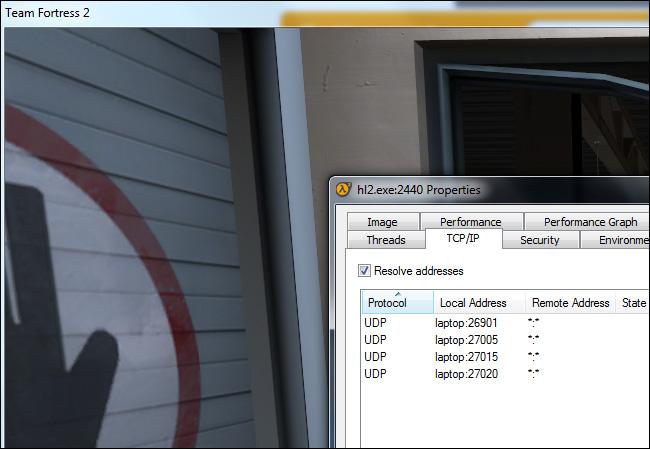 Cách thức hoạt động của UDP