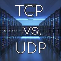 Sự khác nhau giữa giao thức TCP và UDP