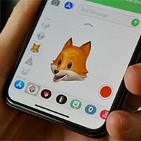 Cách sử dụng Animoji trên mọi điện thoại iPhone và Android