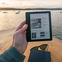 Hướng dẫn tắt tính năng Popular Highlights trên Kindle