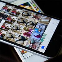 Cách thêm ảnh và video vào album được chia sẻ trên iPhone, iPad