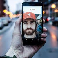 Cách chụp ảnh chế độ Portrait mode trên Android