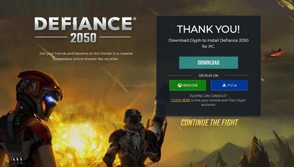 Sau khi đăng nhập thành công, người chơi chỉ cần tải file cài đặt về máy và tiến hành cài game