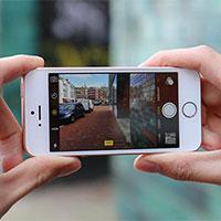 Nguyên nhân lỗi iPhone chụp ảnh bị rung, nhòe và cách khắc phục