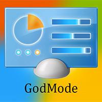 Kích hoạt chế độ GodMode trên Windows 10, 8 và 7