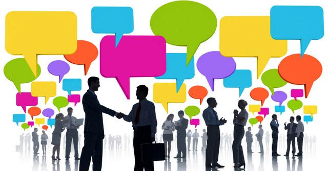 6 mạng xã hội tương tác cho nhu cầu giải trí của bạn